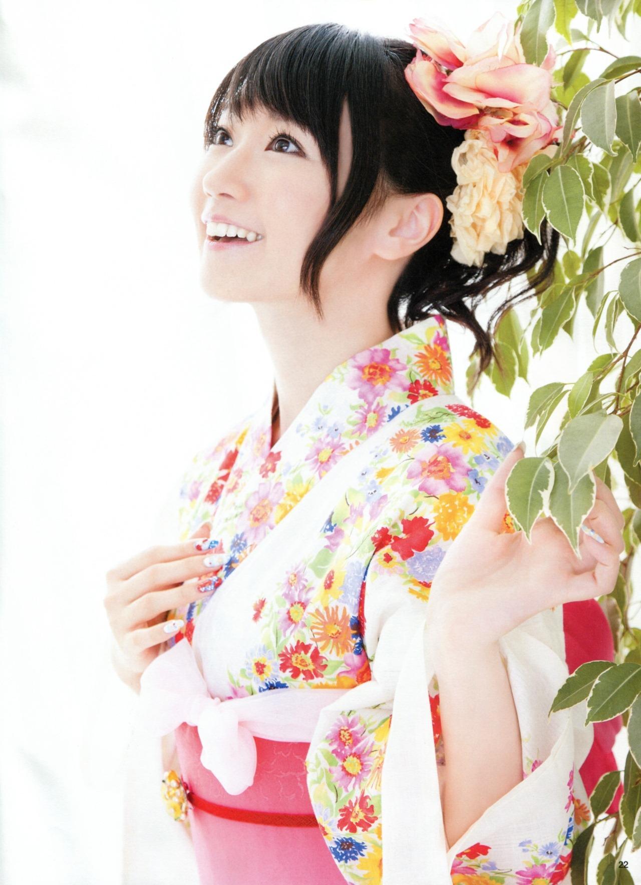 水樹奈々 Nm7 Blog ページ 5